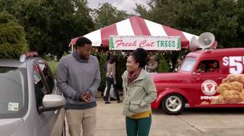 Popeyes $5 Boneless Wing Bash TV Spot, 'Back for the Holidays'