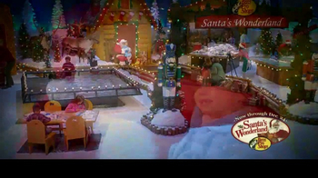 Bass Pro Shops Countdown to Christmas Sale TV Spot, 'Flannel & RC Truck'