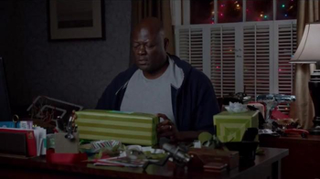 UPS TV Spot, 'Wrapping'