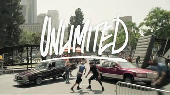 Boost Mobile TV Spot, 'Unlimited World: Auto Re-Boost' - Thumbnail 2