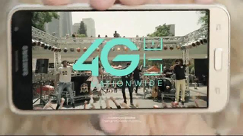 Boost Mobile TV Spot, 'Unlimited World: Auto Re-Boost' - Thumbnail 6