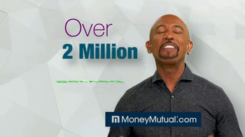 Money Mutual TV Spot, 'Reviews' Featuring Montel Williams