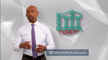 Money Mutual TV Spot, 'How Does It Feel?' Featuring Montel Williams