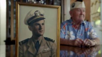 USAA TV Spot, 'Pearl Harbor: The Last Word'