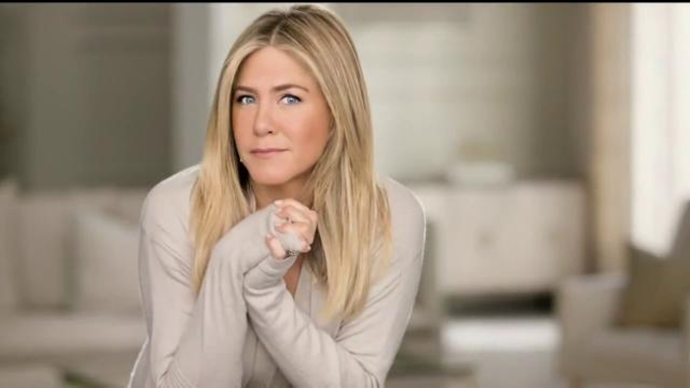 Aveeno Body Yogurt TV Commercial, 'For Your Skin' Featuring Jennifer Aniston