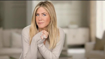 Aveeno Body Yogurt TV Spot, 'For Your Skin' Featuring Jennifer Aniston