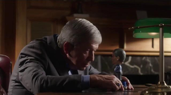 ID Store Talking Joe Kenda Bobblehead TV Spot, 'Staring Contest'