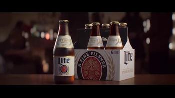 Miller Lite TV Spot, 'Tu Regalo' [Spanish]