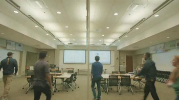 Marquette University TV Spot, 'Off-Hours'