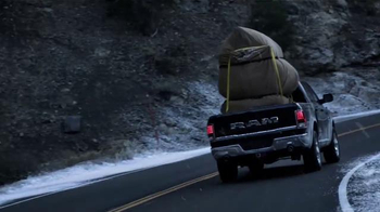 Ram Trucks 2016 Big Finish Event TV Spot, 'Light Up the Holiday: Ram 1500'