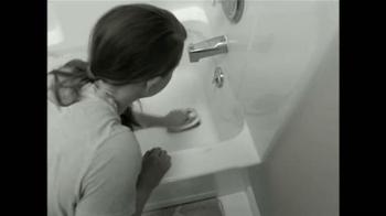 Hurricane Spin Scrubber TV Spot, 'Cepillo inalambrico' [Spanish]