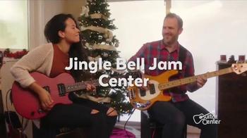 Guitar Center Holiday Sale TV Spot, 'Holiday Kick-Off 2016'