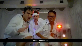 J.G. Wentworth TV Commercial, 'Shot at the Spot: Boy Band' - iSpot.tv