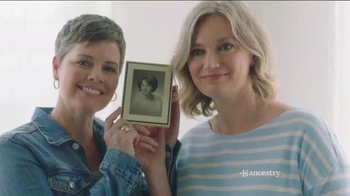 Ancestry TV Spot, 'Pam and Kate'