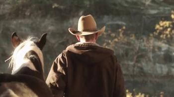 Pendleton Whisky TV Spot, 'Cowboy's Tools'
