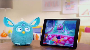 Furby Connect TV Spot, 'One Call Away'