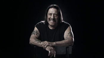 Sling TV Spot, 'Crazy' Featuring Danny Trejo