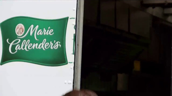 Marie Callender's TV Spot, 'HGTV: Comforts From Home Project'