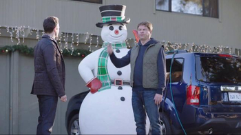 2017 GMC Sierra TV Spot, 'Snowman Sale' - 509 commercial airings