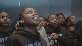 Mazda Drive for Good TV Spot, 'My Block, My Hood, My City' Feat. Jill Flint