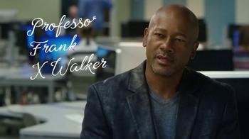 University of Kentucky TV Spot, 'Frank & Dorian'