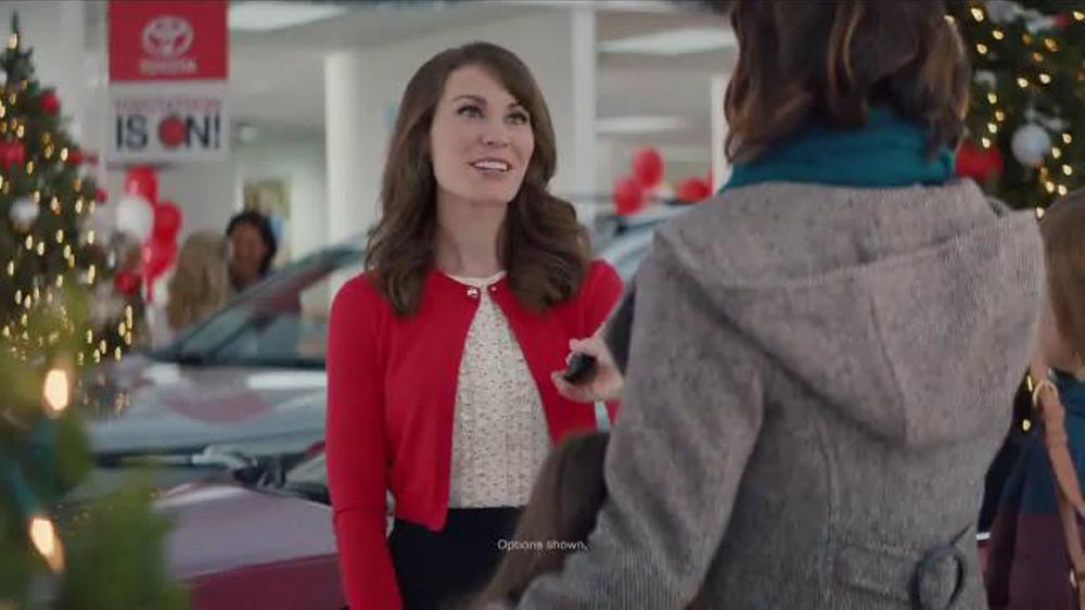toyota toyotathon tv commercial 39 celebrate 2017 camry. Black Bedroom Furniture Sets. Home Design Ideas