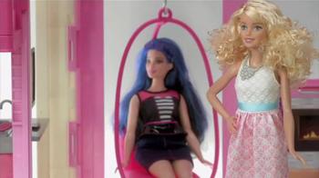 Toys R Us 2-Day Sale TV Spot, 'Barbie Breaks the News'