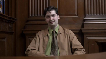 GEICO TV Spot, 'Objection: Great Answer'