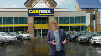 CarMax TV Spot, 'Yogurt'