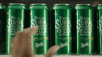 Sprite 2016 Lyrical Collection TV Spot, 'Pick a Can' Song by 2Pac - Thumbnail 2