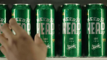 Sprite 2016 Lyrical Collection TV Spot, 'Pick a Can' Song by 2Pac - Thumbnail 3