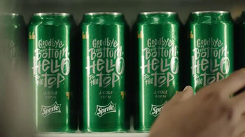 Sprite 2016 Lyrical Collection TV Spot, 'Pick a Can' Song by 2Pac - Thumbnail 4