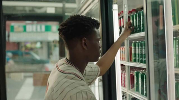 Sprite 2016 Lyrical Collection TV Spot, 'Pick a Can' Song by 2Pac