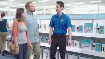 Best Buy TV Spot, 'Home Security'