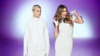 CoverGirl + Olay TV Spot, 'Future Advice' Ft Ellen DeGeneres, Sofia Vergara