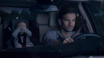2016 Buick Envision TV Spot, 'Joy to Drive, Joy to Share'