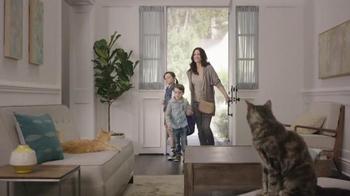 Purina Tidy Cats TV Spot, 'Stank Face' - Thumbnail 1