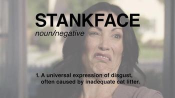 Purina Tidy Cats TV Spot, 'Stank Face' - Thumbnail 4