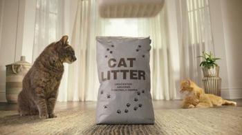 Purina Tidy Cats TV Spot, 'Stank Face' - Thumbnail 5