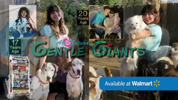 Beneful Dog Food Commercial Voice Actor Grain Free