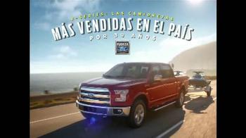 Gran Venta Freedom de Ford: Barco thumbnail