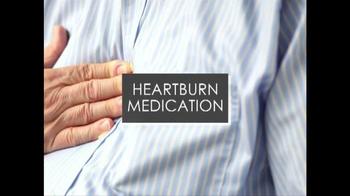 Relion Group TV Spot, 'Heartburn Medication'