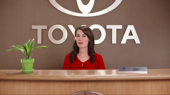 Toyota Red, White & Blue Sales Event TV Spot, 'Pursuit of a Great Deal'
