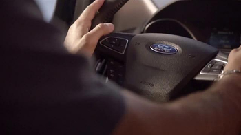 Ford Freedom Sales Event TV Spot, 'Block Party' Song by Pitbull - Thumbnail 1