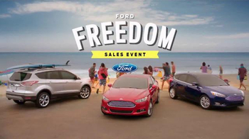 Freedom Sales Event: Block Party thumbnail