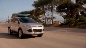Ford Freedom Sales Event TV Spot, 'Block Party' Song by Pitbull - Thumbnail 3