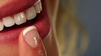 True Diamond Nail Armor TV Spot, 'Luxury Manicure' Feat. Johanna Sambucini - Thumbnail 1