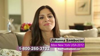 True Diamond Nail Armor TV Spot, 'Luxury Manicure' Feat. Johanna Sambucini - Thumbnail 5
