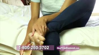 True Diamond Nail Armor TV Spot, 'Luxury Manicure' Feat. Johanna Sambucini - Thumbnail 6