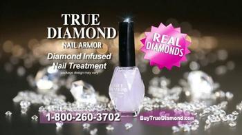 True Diamond Nail Armor TV Spot, 'Luxury Manicure' Feat. Johanna Sambucini - Thumbnail 8